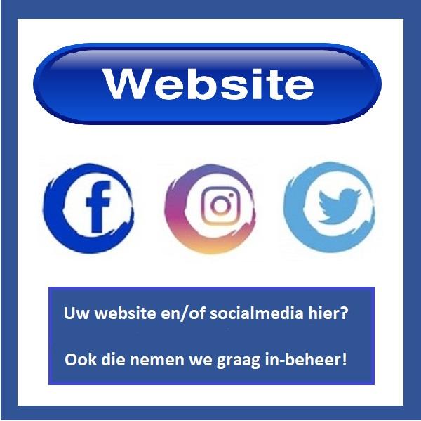 Client 6 Uw website in beheer