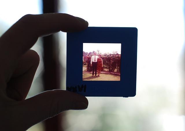 Krijg gratis foto afdrukken bij digitaliseren dia's